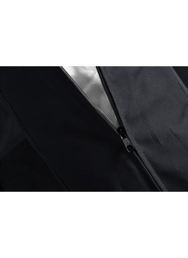 Dekoro Siyah Dış Mekan Palet Minderi Seti (Set: 3 ) Siyah